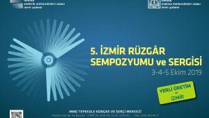 İzmir'de Rüzgar Enerjisi Sempozyumu