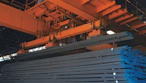 ABD'nin Çelik'teki Gümrük Vergisi Artırması İhracatı Azaltır