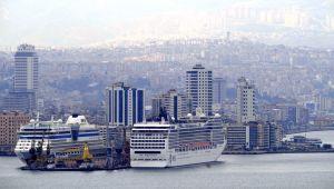 Ege Bölgesinde Kruvaziyer Turizm Ekonomisi Kuvvetlenecek