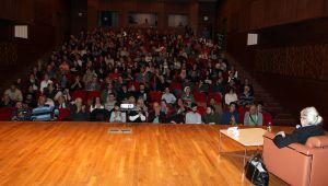 İzmir'de Mantık ve Felsefe Seminerleri