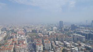 İzmir Konut Satış İstatistikleri Açıklandı. 'Buca Birinci, Bayraklı Sonuncu'