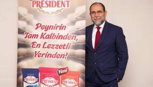 Président, Türkiye Pazarına Girdi