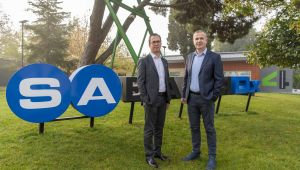 Sabancı Holding'in Analitik Şirketi Sabancıdx Kapılarını Açtı