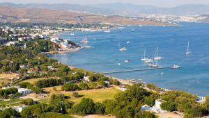 Türkiye'de En Yüksek Konut Kirası 1.573 TL İle Muğla'da