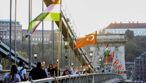 Türkiye ile Macaristan Arasında Ticari Hacmi Artıyor