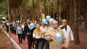 Akdeniz Beslenme Tarzını Benimsemek Diyabetin Önlenmesinde Önemli