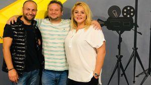 Berna Ergin Ajans ve Cem Gold Media Yapım Güçlerini Birleştirdi