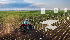 Dijital Tarım Yaygınlaşıyor