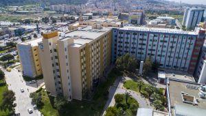 Dokuz Eylül Üniversitesi Hastanesi Türkiye'nin En İyi Hastaneleri Arasında Yer Aldı