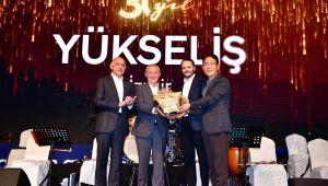Hyundai Türkiye Ve Yükseliş 30. Yıllarını Birlikte Kutladı