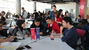 İlham Veren Kamp, 'GençBizz İnovasyon Kampı'