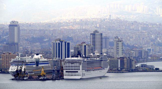 İMEAK Deniz Ticaret Odası; 'Deniz İpekyolu'nda Yer Almalıyız'