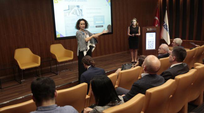 TUSİAD 'Bu Gençlikte İş Var' Sloganıyla Genç Girişimci Arıyor