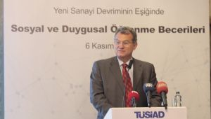TUSİAD'dan 'Sosyal Ve Duygusal Beceriler' Raporu