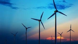 Yenilenebilir Kaynaklardan Elektrik Üretimi Yükselişte