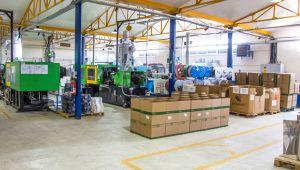 CE Mevzuatına Uygun Olmayan Makineler Çevreyi Tehdit Ediyor