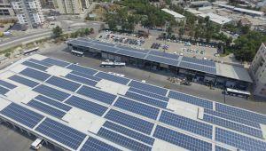 Enerjimizin %62'sini Güneşten Karşılayacağız
