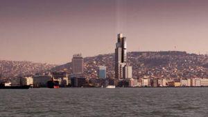 İzmir'de Yapılması Planlanan 'Zorlu Gökdelen Projesi'ne Sert İtiraz