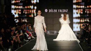 İzmir Fashion Week'te Moda Rüzgarı