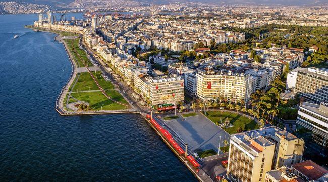 İzmir Gayrimenkul Sektörünü Rahatlatan Gelişme
