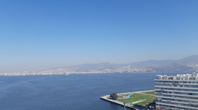 Türkiye'de En İdeal Şehirler Araştırmasında İzmir Üçüncü Oldu