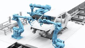 NISSAN`dan Üretim Teknolojilerine 300 Milyon Dolarlık Yatırım