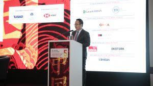 """TUSİAD'tan """"Çin'i Anlamak, Çin İle İş Yapmak"""" Konferansı"""