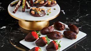 Godıva'dan Çikolata Tutkunları İçin Düşük Kalorili Ve Hafif Lezzetler