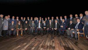 İzmir Başkanlar Kurulu'ndan İkinci Alsancak Projesine Destek