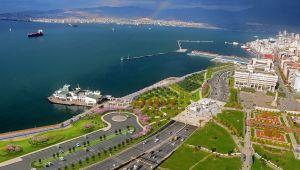 İzmir'in Alışveriş Hacmi Aylık 8 Milyar TL'yi Aştı