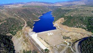 İzmir Üç Yeni Su Kaynağına Kavuşuyor