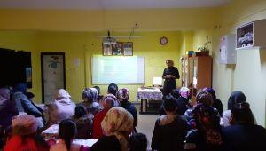 Rotaract Kulübü'nden Önemli Eğitim