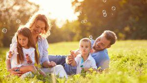 Sağlıklı Bir Ailede Bulunması Gereken 17 Özellik