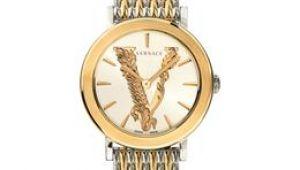 Versace'den Luxury Anlayışına Yeni Boyut
