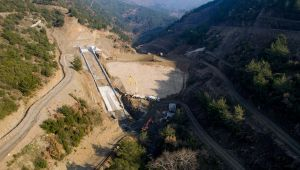 Akalan Barajı Üreticilere 1 Milyon TL Katkı Sağlayacak