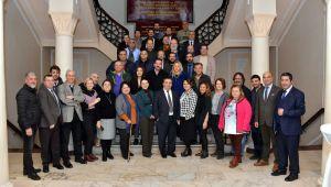 EMD İzmir Eğitim ve Bilgilendirme Çalışmalarına Ağırlık Verecek