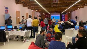 Global Game Jam Denizli Büyük İlgi Gördü