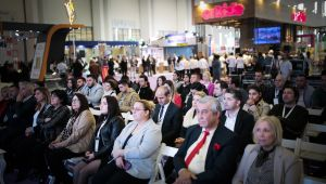 Horeca Fair 8 Bin M2 Daha Büyüyecek