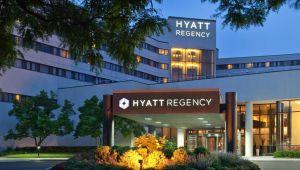 Hyatt Regency; İstinyepark İzmir Alışveriş Merkezi'nde Açılıyor