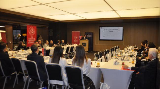 İZKA 2020-2022 Dönemi Çalışma Programını Açıkladı