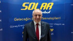 İzmir 'Güneş Enerjisi'ne Kucak Açtı