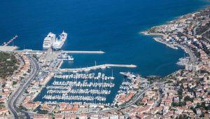 İzmir Yat Turizmi 2020'den Umutlu