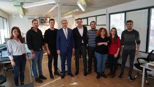 İzmirli Softwarearge Şirketi, Dünya Firmalarına İş Yapmaya Başladı