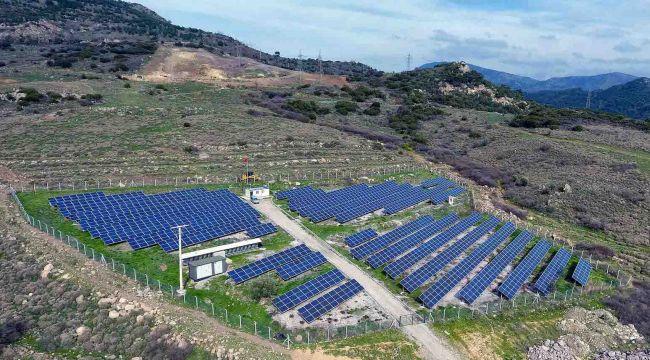 Karşıyaka'da 'İklim Değişikliği Ve Uyum Birimi' Kuruldu