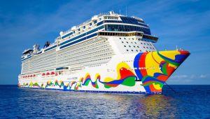 Norwegian Cruise Kuşadası'na 30 İlave Sefer Koydu