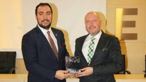 TÜGİAD ve EGİAD İzmir İçin Projeler Üretecek