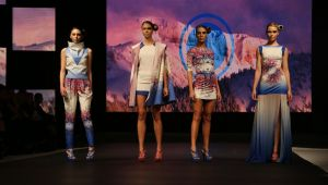 Türk Moda Endüstrisi, Fransa'ya 1 Milyar Dolar İhracat Hedefliyor