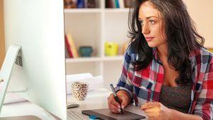 Evde Çalışmak Verimliliği Artırıyor