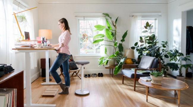 Evde Çalışmayı Verimli Hale Getirebilirsiniz