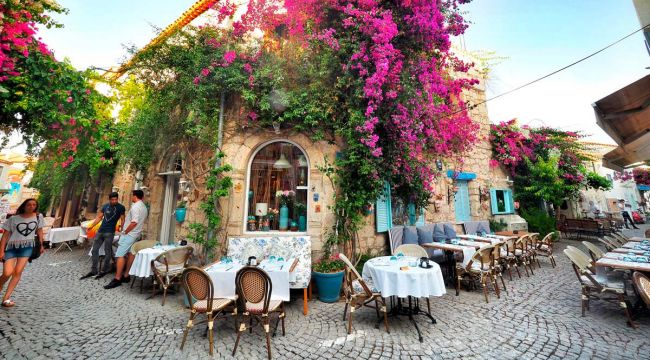 İzmir Turizminin Desteğe İhtiyacı Var